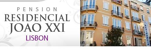 hotel residencial joao xxi: